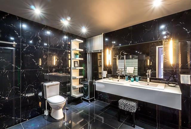 Mała łazienka Z Wanną Narożną Aranżacje Nexto